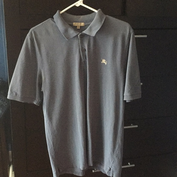 burberry polo 2018